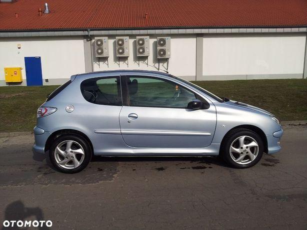 Peugeot 206 Piękny i zadbany Peugeot 206! Niskie koszty eksploatacji.
