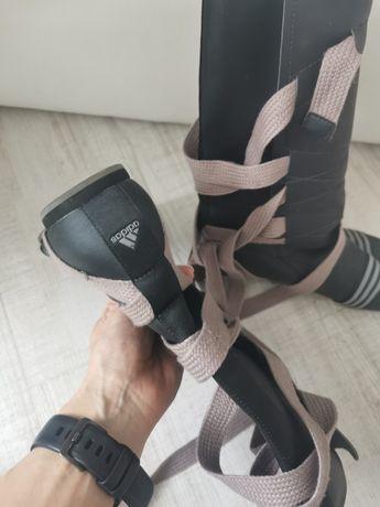 Сапоги Adidas 40 размер