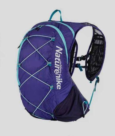 Рюкзак для бігу Naturehike, велорюкзак Naturehike