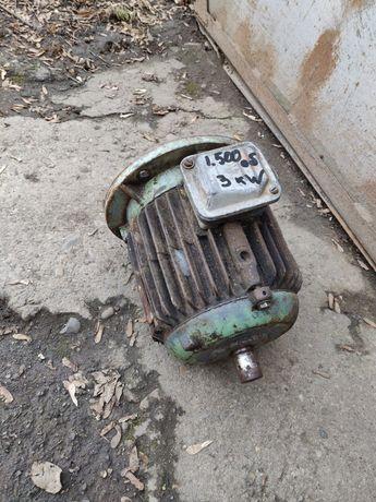Продається електро двигун