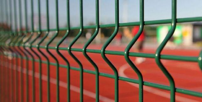 3D Забор секционный из сварной сетки (3 D, 3 Д), Калитки, Ворота