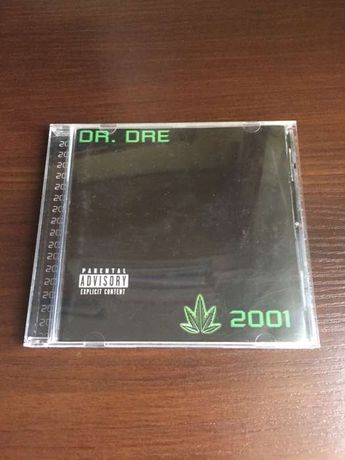 Dr. Dre - Chronic 2001 CD