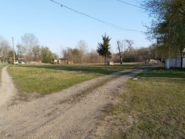 Земельна ділянка під забудову в с. Коровія