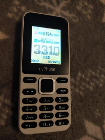 Telefon myPhone 3310
