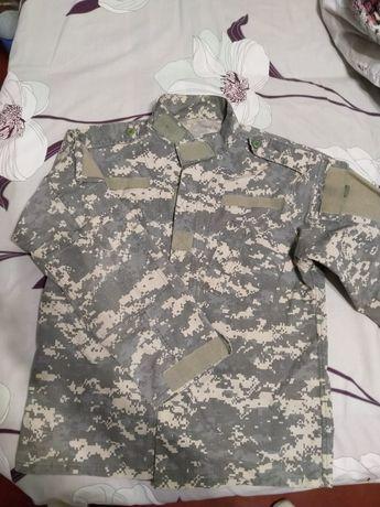 Китель военный USA army цвет ACU