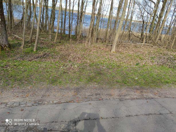 Kikity-Lutry dzialka budowlano-uslugowa 2000m ,prad,woda,kanalizacja