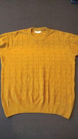 Теплый турецкий свитер Ligis большой размер xxl-xxxl (2xl-3xl)