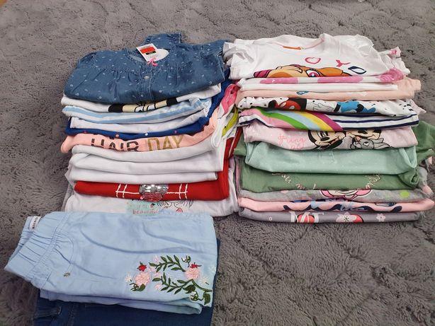 Koszulki dziecięce 92-98