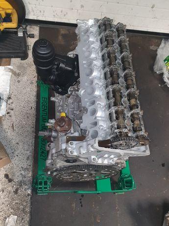 Silnik N57 306kM 299kM 245kM 204kM Nominał