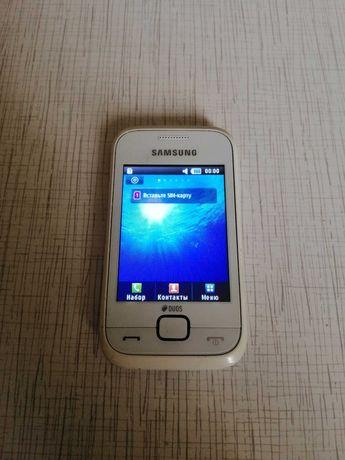 Продам Samsung GT-C3312