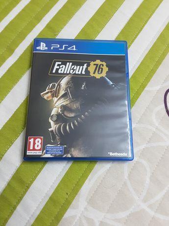Fallout  76  jogo  Selado para PS4  e PS5