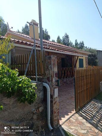 Moradia T3 em aldeia da vila de Mação