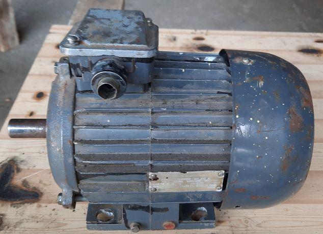 Silnik elektryczny 3 fazowy 2.2 kw
