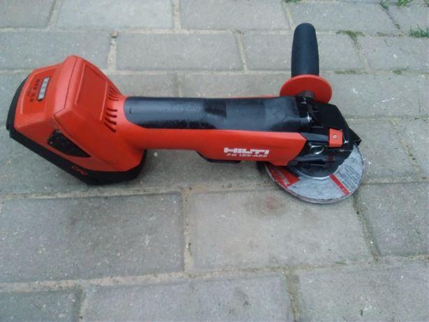 Szlifierka Hilti AG 125-A22