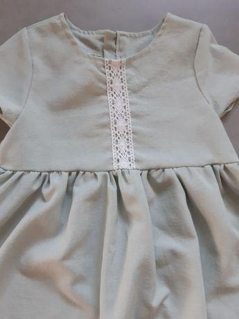 Sukienka Lily Grey r.122