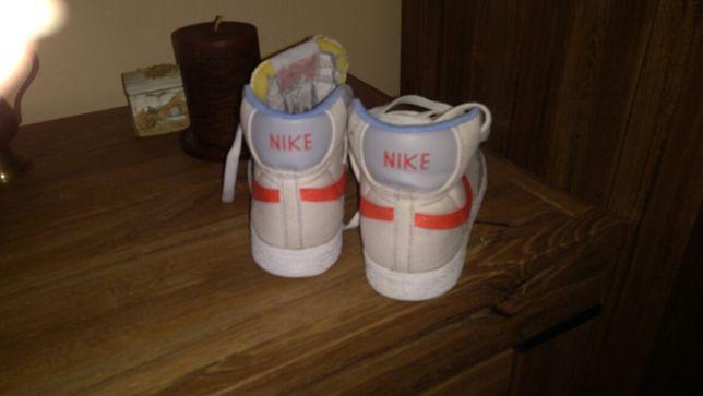 Buty sportowe Nike roz 33