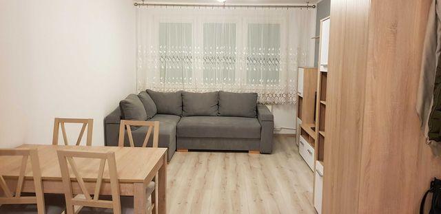 Mieszkanie 36 m - wolne od lipca  2021 _Szancera