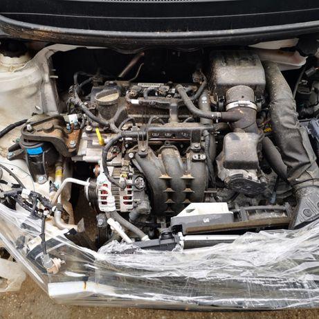 Kia Picanto 1,0B,2010 r-na części