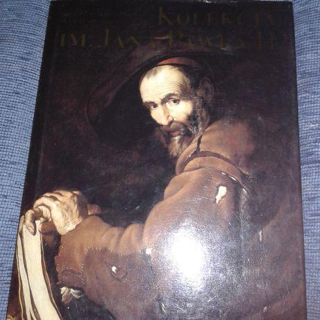 Kolekcja im. Jana Pawła II Muzeum archidiecezji album sztuka
