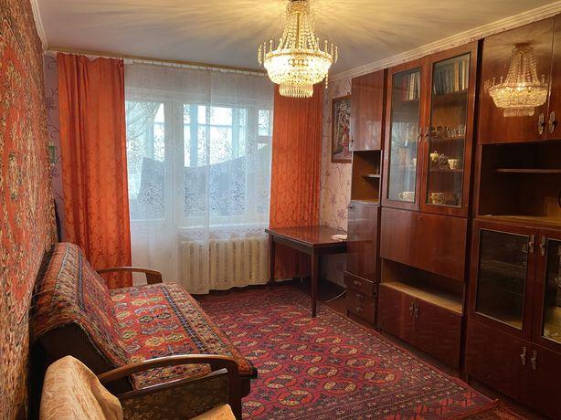 Сдам 2 комнатную квартиру по ул. Гайдара в жилом состоянии