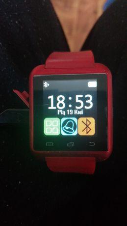 Smartwatch za coś co wpadnie w oko