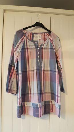 Koszule dziewczęce 158