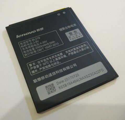 Аккумулятор, батарея Lenovo BL219 A850+ A880 A889 A916