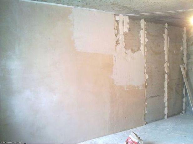 Внутренние отделочные работы и ремонт квартир, офисов, помещений
