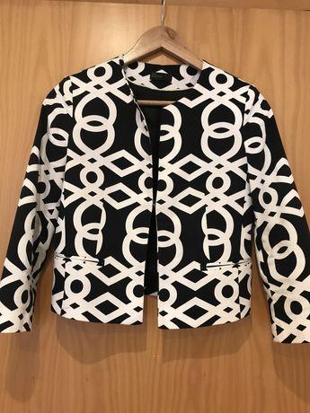 Casaco jaqueta da Benetton