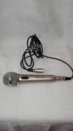 Mikrofon estradowy KOK AT-309