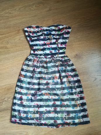 Sukienka bershka nowa