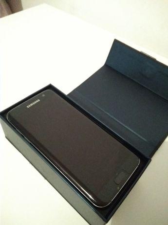 Samsung Galaxy S7 Edge - wyświetlacz stan idealny