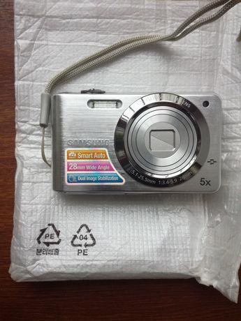 Фотоапарат цифровий Самсунг Smart Manual