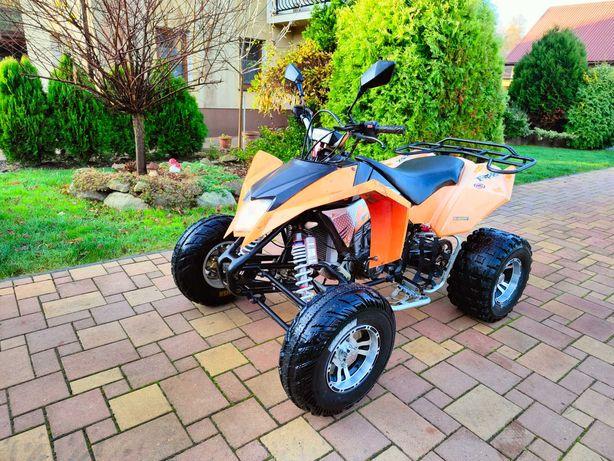 QUAD ATV EGL 300 ccm 2008r
