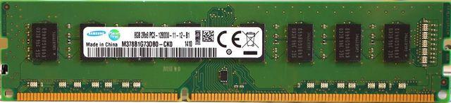 ОЗУ(RAM) Оперативная память DDR3 16GB 12800U 1600 mhz