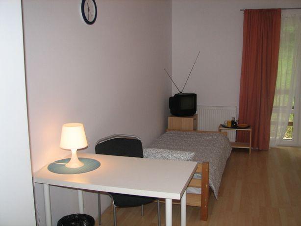Pokoje i apartamenty dla pracowników
