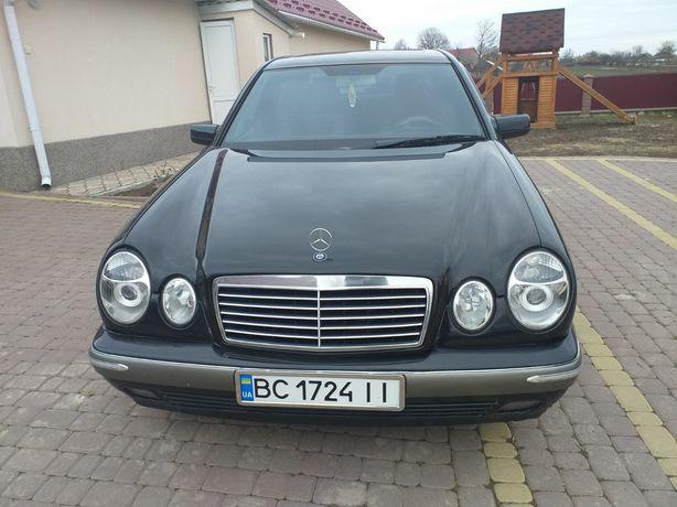 Продам Mercedes e240 w210