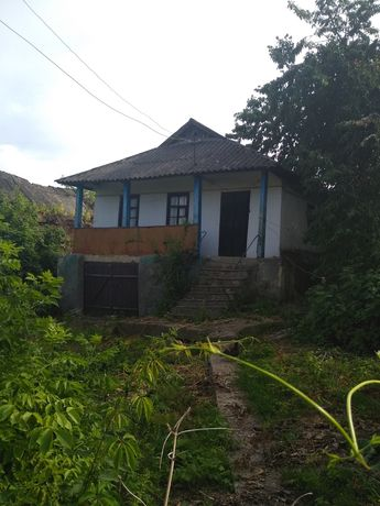Продам будинок в Томашполі