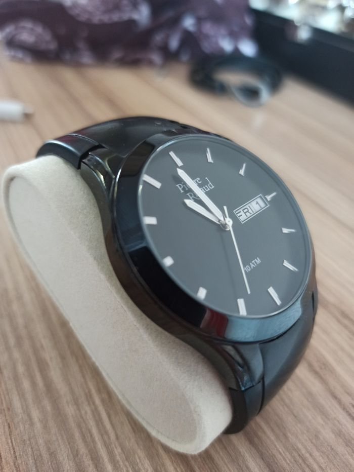 Zegarek j nowy mechanizm miyota Przeworsk - image 1