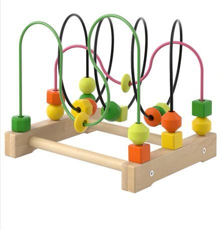 Zabawka mula Ikea nowa