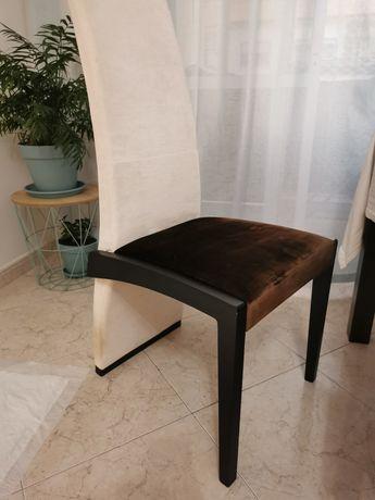 Cadeiras alta comodidade