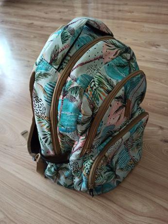 Plecak tornister torba