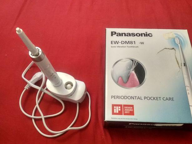 Szczoteczka soniczna Panasonic