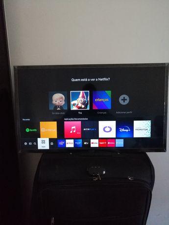 Smart TV Samsung 2020