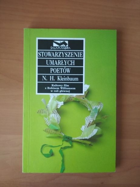 Stowarzyszenie Umarłych Poetów Kleinbaum