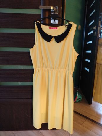 Sukienki żakiet r.M