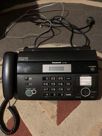 Продам факс Panasonik