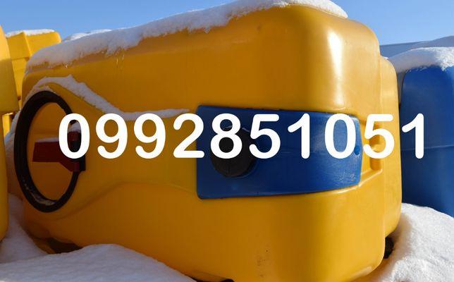Опрыскиватель полевой 200 литров 8 метров POLMARK, WIRAX есть все