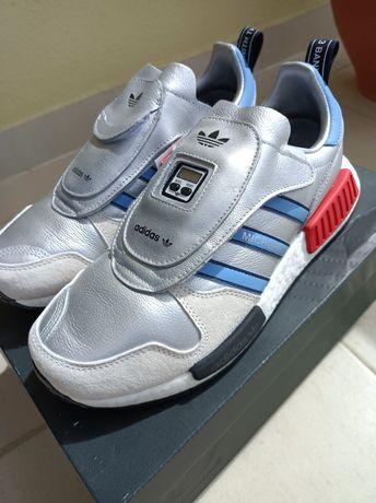 Adidas micropacer R1 novos 42, PVP200€