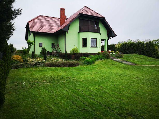 Dom z ogrodem Oferta prywatna